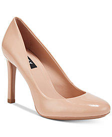 DKNY Laci Pumps, Created for Macy's