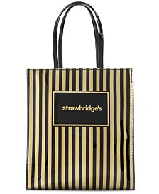 Strawbridge's Lunch Tote