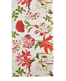 CLOSEOUT! Split P Holiday Botanical Runner