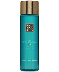 RITUALS The Ritual Of Hammam Shampoo, 8.4 fl. oz.
