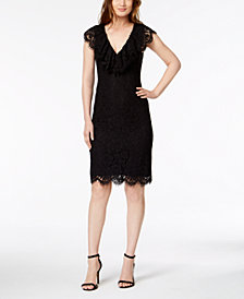 Rachel Zoe Daisy Lace Dress