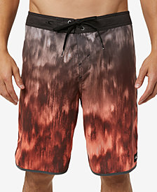 "O'Neill Men's Mystical Ombré 20"" Board Shorts"