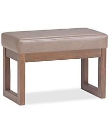 Rabton Small Bench