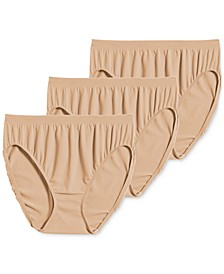 Comfies Micro French Cut Underwear 3 Pack 3326
