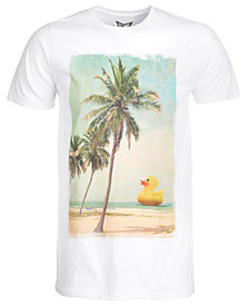 Island Vibes Men's  T-Shirt by Univibe