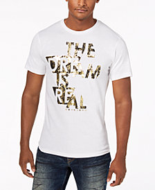 Sean John Men's Dream Graphic T-Shirt