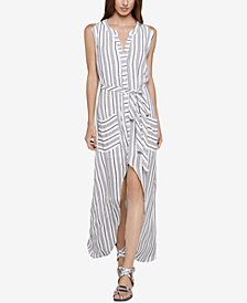 BCBGeneration High-Low Maxi Dress