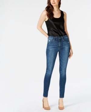 Joe's Jeans HONEY ANKLE SKINNY JEANS