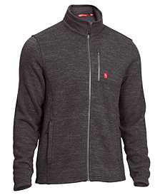 EMS® Men's Roundtrip Trek Full-Zip Fleece Jacket