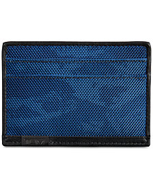 Tumi Men's Alpha Bravo Slim Card Case