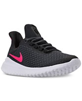 7761c2628e73 Nike Girls  Renew Rival Running Sneakers from Finish Line