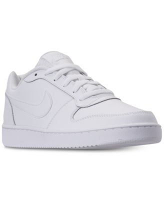 Nike Men\u0027s Ebernon Low Casual Sneakers from Finish Line