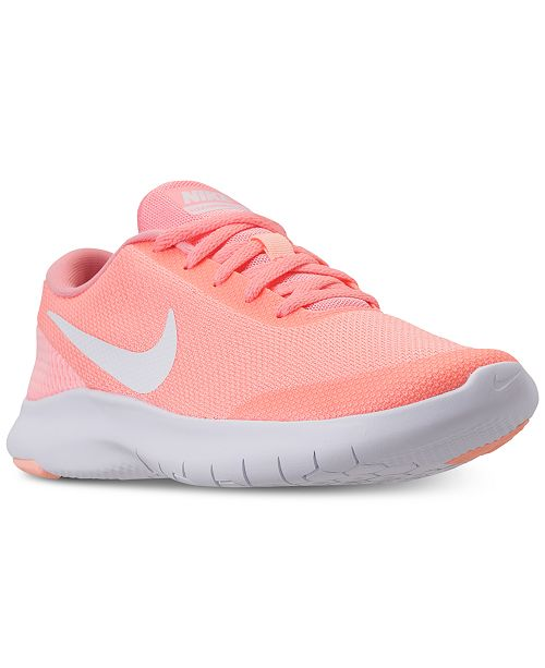 4325791f3a55 ... Nike Women s Flex Experience Run 7 Running Sneakers from Finish ...