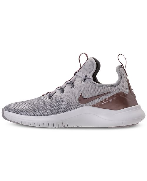 3302169e6c1ea Nike Women's Free TR 8 LM Training Sneakers from Finish Line ...