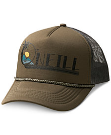 O'Neill Juniors' Surf Society Trucker Hat