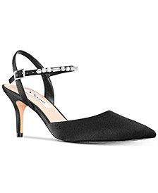 Tonya Evening Pumps