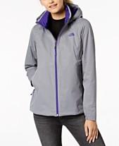 Womens North Face Clothing   More - Macy s e4ed40e76594