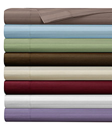 Dobby Stripe Sheet Sets