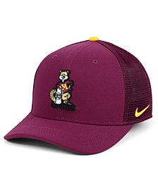 Nike Minnesota Golden Gophers Col Aro Swooshflex Cap