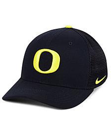 Nike Oregon Ducks Col Aro Swooshflex Cap