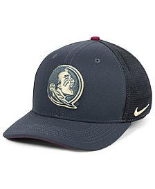 Nike Florida State Seminoles Col Aro Swooshflex Cap