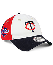 New Era Minnesota Twins All Star Game 9TWENTY Strapback Cap 2018