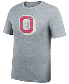 Top of the World Men's Ohio State Buckeyes Vault Staple T-Shirt, Big & Tall