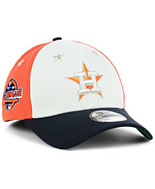 New Era Houston Astros All Star Game 39THIRTY Stretch Fitted Cap 2018