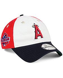 New Era Los Angeles Angels All Star Game 9TWENTY Strapback Cap 2018