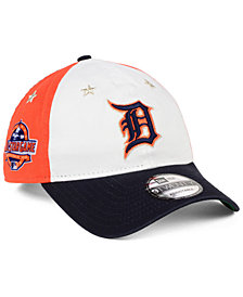 New Era Detroit Tigers All Star Game 9TWENTY Strapback Cap 2018