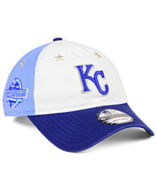 New Era Kansas City Royals All Star Game 9TWENTY Strapback Cap 2018