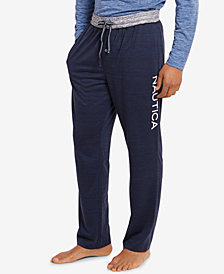 Nautica Men's Logo Pants