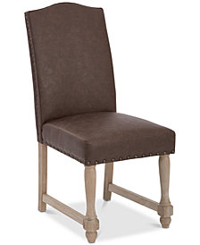 Mareno Dining Chair, Quick Ship