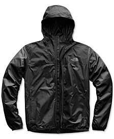 The North Face Men's Cyclone Packable Windbreaker