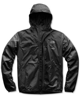 the north face men s cyclone packable windbreaker hoodies rh macys com