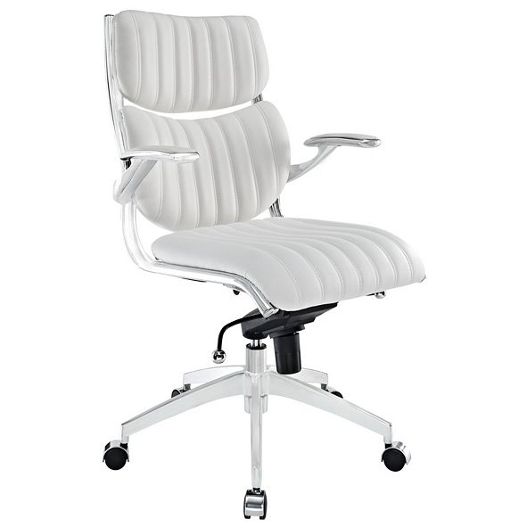 Modway Escape Mid Back Office Chair