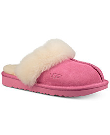 UGG® Kids Cozy II Slippers