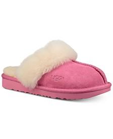 UGG® Little & Big Girls Cozy II Slippers