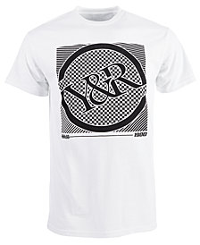 Young & Reckless Men's Logo Graphic T-Shirt
