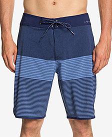 "Quiksilver Men's Highline Tijuana Scallop 20"" Board Shorts"