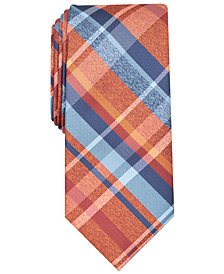 Perry Ellis Men's Dehaven Plaid Tie