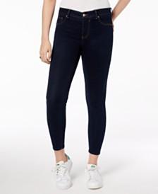 Celebrity Pink Juniors' Curvy Push-Up Skinny Jean