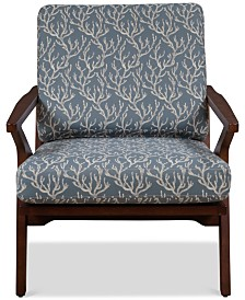 Allswell Arm Chair, Quick Ship