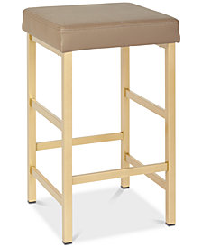 "Hendry 26"" Counter Stool, Quick Ship"