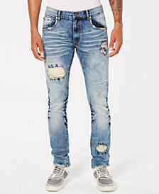 Reason Men's Scout Denim Jeans