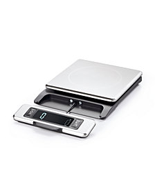 OXO Good Grips Stainless Steel Digital Scale