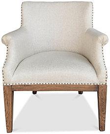 Glastenbury Deconstructed Arm Chair, Quick Ship