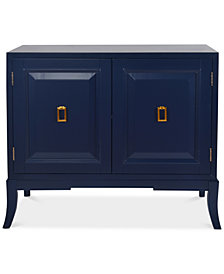 Witherville 2-Door Accent Chest, Quick Ship