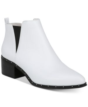 Image of Bar Iii Gabby Ankle Booties, Created for Macy's Women's Shoes