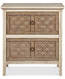 Stamford Accent Chest, Quick Ship